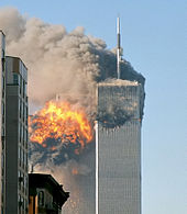 Image 911 Attacks