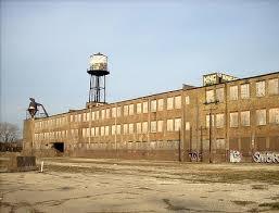 Image Factory Closing