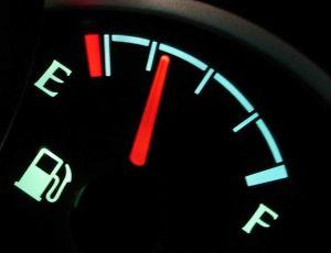 Image Fuel Guage