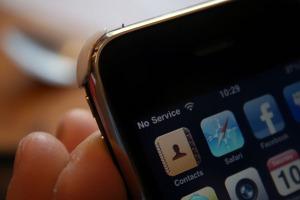 Image No Phone Signal